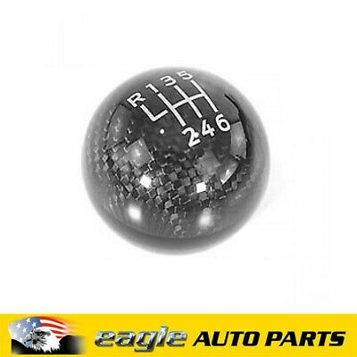 Ford Mustang 2015 - 2017 Carbon Fibre Gear Knob Ford Performance  # M-7213-MCF