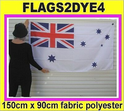 Royal Australian Navy flag Naval RAN includes AUSTRALIA POST TRACKING