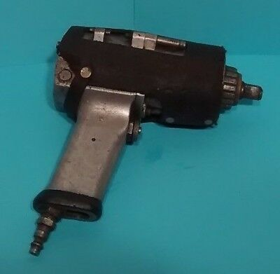 """Snap On 1/2"""" Drive Impact Wrench Im.5 With Original Cover"""