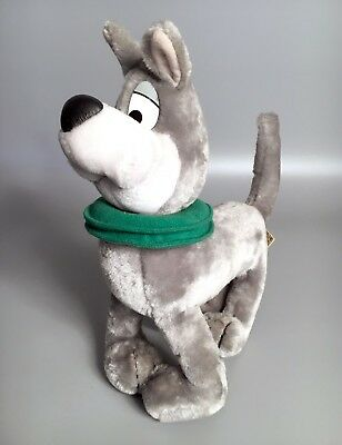 "The Jetsons ASTRO SPACE DOG 12"" Plush Toy Figure 1990 Applause Hanna-Barbera"