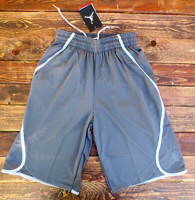 58d7c3e6f1f5e7 MEN S NIKE AIR JORDAN FLIGHT VICTORY SHORTS BASKETBALL GRAY Size Small    Medium