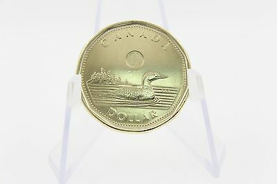 Canada 1 Dollar Loonie Collection -  2017 Classic Loon From RCM Roll - Rare
