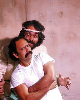 Cheech Marin & Tommy Chong [1002383] 8x10 photo (& other sizes )