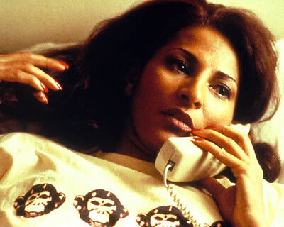 Pam Grier [1009655] 8x10 photo (other sizes available)