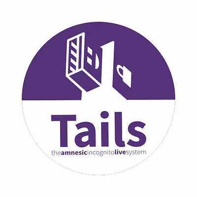 Linux Tails 3.3 Live Anonymous OS 16 GB USB Install Secure FAST Boot Drive Tor