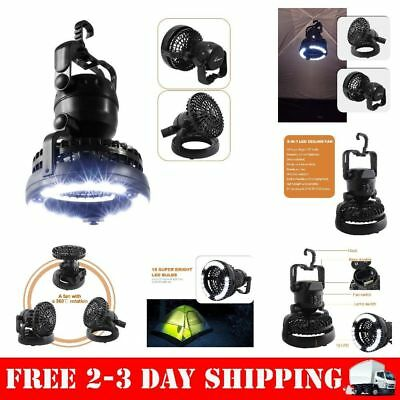 Camping tent led light fan hiking outdoor gear equipment portable camping tent led light fan hiking outdoor gear equipment portable ceiling lamp mozeypictures Images