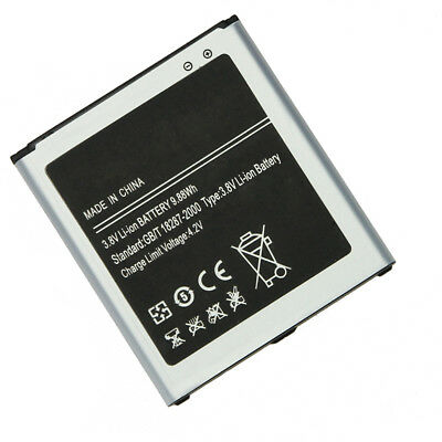 2600mAh Rechargeable Lithium-ion Battery for Samsung Galaxy S4 I9500 B600BC