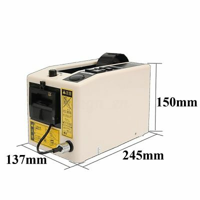 Automatic Tape Dispensers Adhesive Tape Cutter Packaging Machine Fast Ship