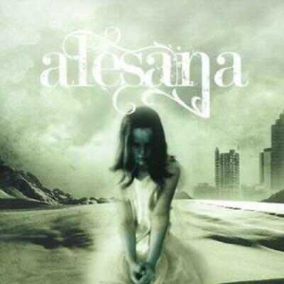 Alesana : On Frail Wings of Vanity and Wax CD (2007)