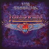 The Essential Journey CD