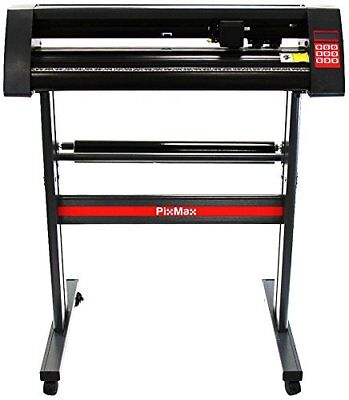 Vinyl Cutter Plotter / 28 Inch Cutting Plotter Printer Sign Maker / SignCut Pro
