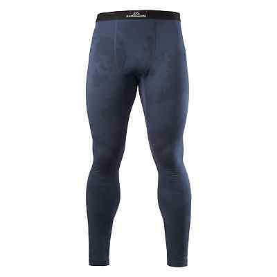 Kathmandu KMDMotion Men's Thermal Base Layer Warm Breathable Long Johns