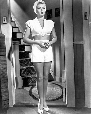Lana Turner [1038876] 8x10 photo other sizes inc Poster)