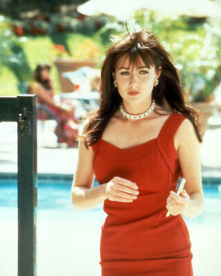 Shannen Doherty [1001532] 8x10 photo (other sizes available)