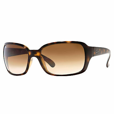 RayBan RB4068 Sunglasses Tortoise/ Light Brown Gradient 60mm