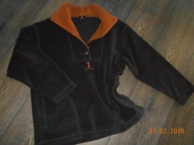 warmer Fleece-Pullover/Sweater von Golfino aus Polarfleece