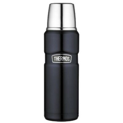Thermos Stainless King™ Vacuum Insulated Beverage Bottle - 16 oz. - Stainl