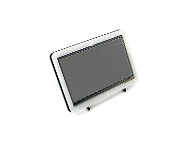 Waveshare 7inch HDMI LCD (C) Capacitive Touch Screen Display Supports Various...