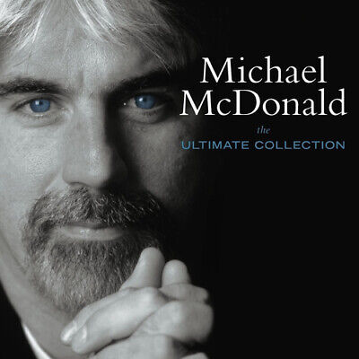 Michael McDonald : The Ultimate Collection CD (2009)