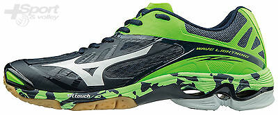 Volley Ball Mizuno Wave Z2 Lightning Homme Chaussure Faible TqFdwT
