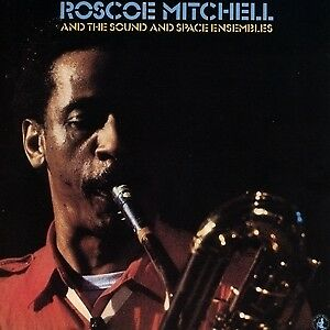 The Sound And Space Ensemble - MITCHELL ROSCOE [CD]