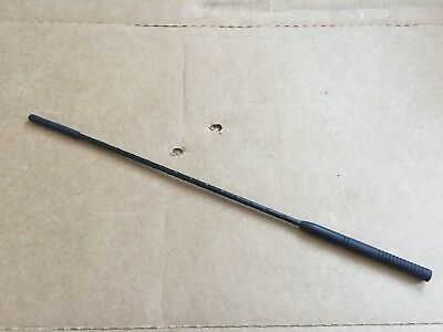 Genuine Harley-Davidson AM/FM Antenna Mast 19 Inches Long 76503-08