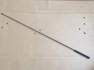 Genuine Harley-Davidson CB Antenna Mast 33 Inches Long 76250-09