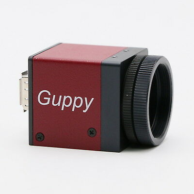 Allied Vision GF146B ASG Guppy