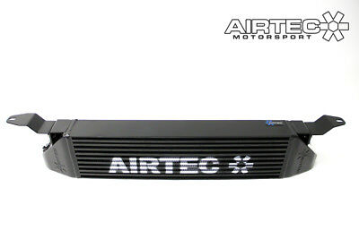 AIRTEC Uprated front mount intercooler FMIC Volvo C30 T5 turbo