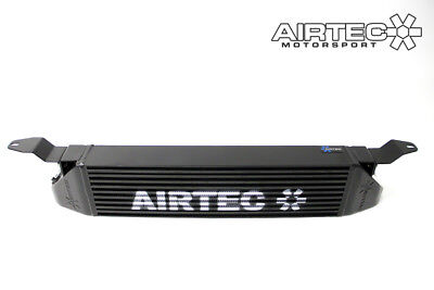 AIRTEC Uprated front mount intercooler FMIC Volvo V50 S40 T5 turbo