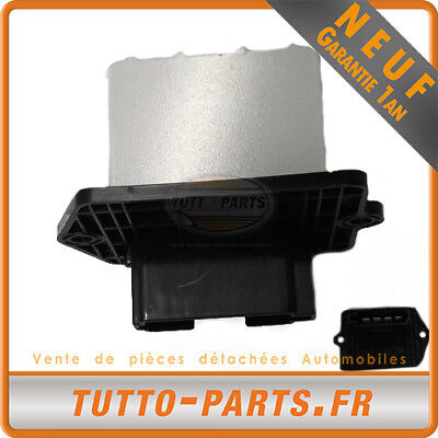 Résistance chauffage Ventilation Escape Excursion Navigator Mariner 4L3Z19A706AA