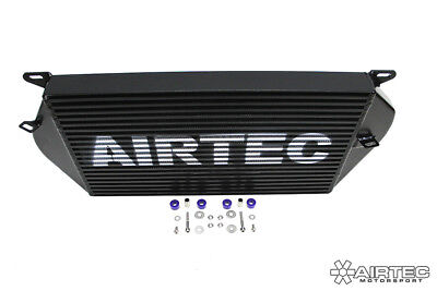 AIRTEC Uprated front mount intercooler FMIC Land Rover Discovery2 TD5