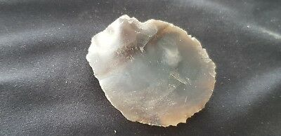 Stunning Neolithic flint tool found in England L46u