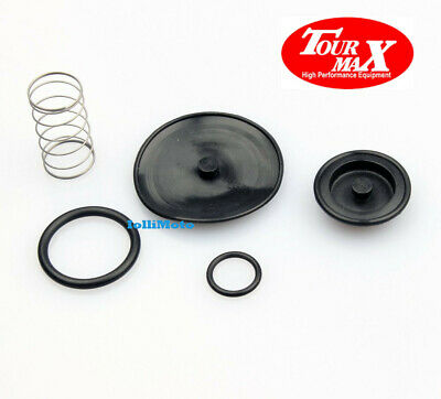 KIT REVISIONE RUBINETTO BENZINA CARBURANTE Honda XL 600 V Transalp 1987<2000