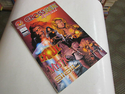 Crossgen  Special 1  .comics  Semic..2002.