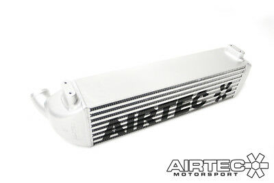 AIRTEC front mount intercooler FMIC Ford Transit Custom Euro 6 engines