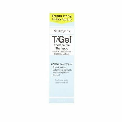 ml T/Gel Shampoo, Therapeutic Neutrogena 250