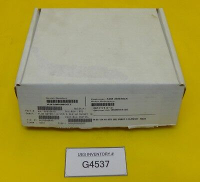 Celerity MSVAD100 Mass Flow Controller MFC 49-125310A10 IN2 5000 SCCM H2 New