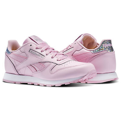 Reebok Kids' Classic Leather Pastel - Grade School Shoes