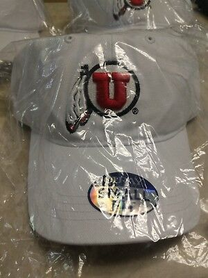 hot sale online ce167 5a473 Utah Utes Ouray Sportswear Small Fit Hat