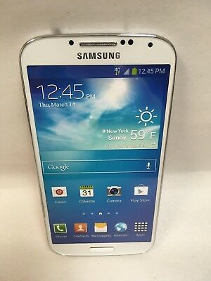 Dummy Display Phone Model 1:1 Scale Replica Phone for Samsung Galaxy S4