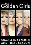 The Golden Girls - The Complete Seventh DVD