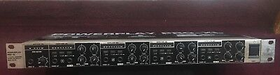 Behringer HA4700 - POWERPLAY PRO-XL 4 Channel Headphone Amplifier Distribution S