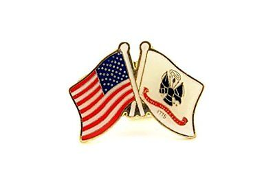 Army Flag USA Flag American Flag Lapel Hat Cap Pin FAST USA SHIPPING
