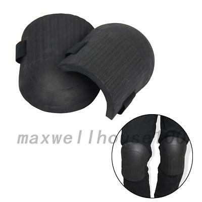 2Pcs Soft Foam Knee Pads Protectors Cushion Sport Work Guard Gardening Builder