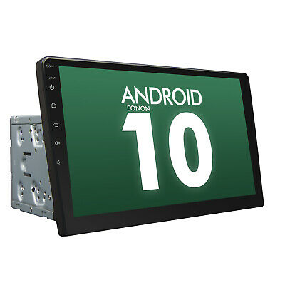 "7"" Single 1Din Car Stereo DVD CD MP3 Player HD In Dash Bluetooth Radio TV USB W"