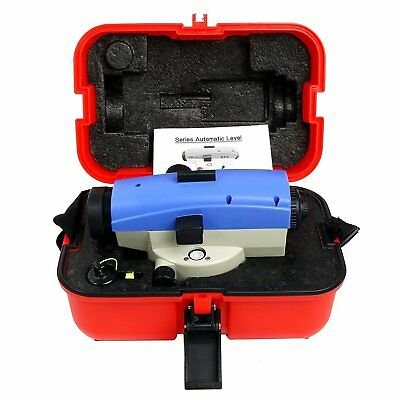 32x Optical Auto Level | Self-Leveling Tool for Builders & Contractors  Accuracy