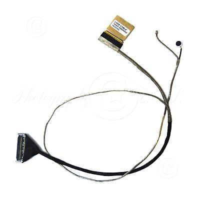 Asus K56 K56C K56CM K56CA S56C A56C A56CA A56CB LCD Screen Cable 14005-00600100