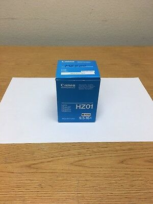 Canon Micrographics Zoom  Lens Hz01  /mg1-8177-002