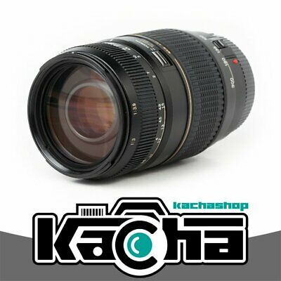 SALE Tamron AF 70-300mm f/4-5.6 Di LD Macro Lens For Canon (A17E)